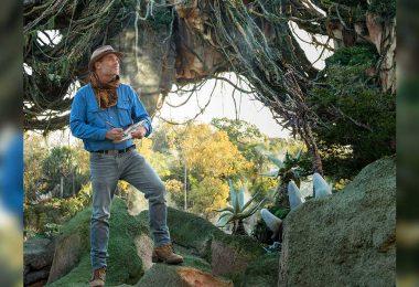 Exclusive: Imagineer Joe Rohde Looks Back on 40 Years of Disney Magic