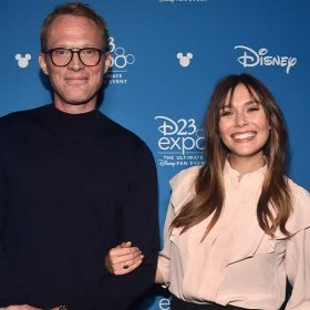 Elizabeth Olsen and Paul Bettany Welcome You to WandaVision