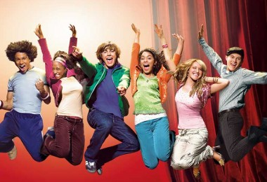 It's Hard to Believe… High School Musical is 15