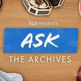 Ask the Archives