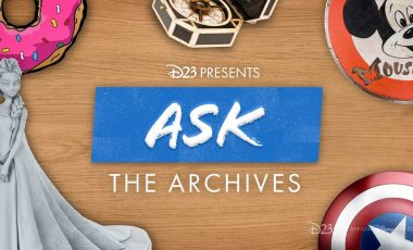"""""""What is the history of Figment and the Dreamfinder?"""" 