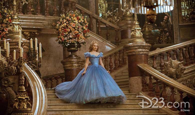 The Wonderful World of Disney: Cinderella