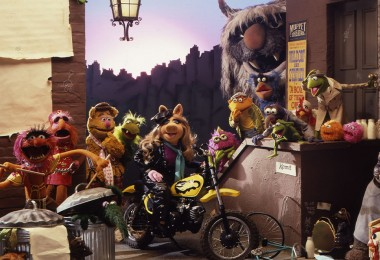 5 Disney Legends Who Guest Starred on The Muppet Show