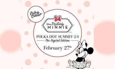 D23 Members: Attend the Positively Minnie: The Polka Dot Summit 2.0 – The Digital Edition