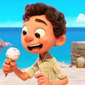Dive Deep into Disney and Pixar's Luca with Enrico Casarosa and Jacob Tremblay