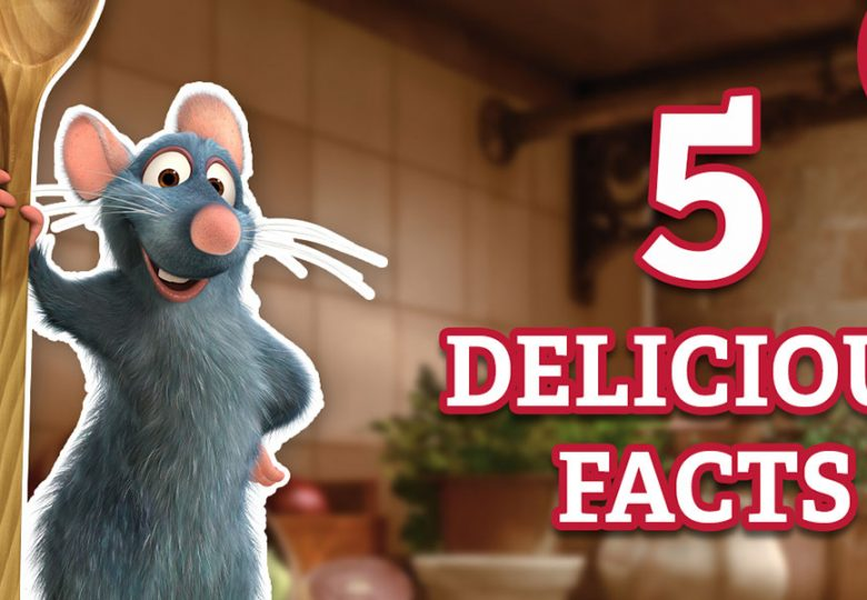Cook Up Some Trivia Knowledge with 5 Facts About Ratatouille