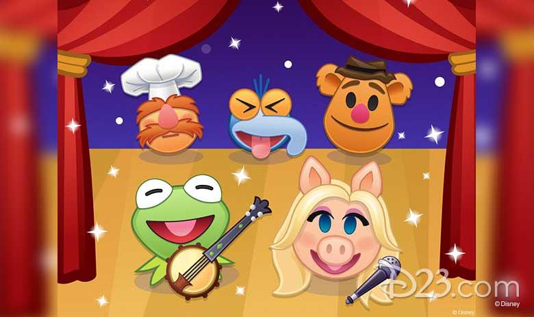 Muppet Games