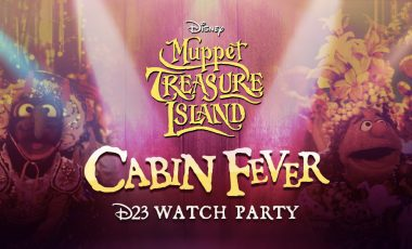 Muppet Treasure Island – D23 Watch Party