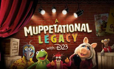 A Muppetational Legacy with D23