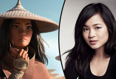 D23 Inside Disney Episode 77| Kelly Marie Tran on Raya and the Last Dragon