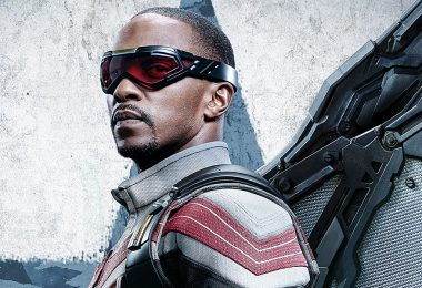 D23 Inside Disney Episode 79   Anthony Mackie on The Falcon and The Winter Soldier