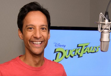 D23 Inside Disney Episode 80   Danny Pudi on Flora & Ulysses and the Future of DuckTales