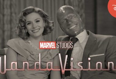 Watch an Inside Look at the Wild World of WandaVision