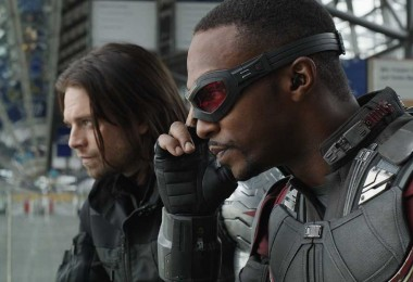The Falcon and The Winter Soldier's MCU Origins Explained