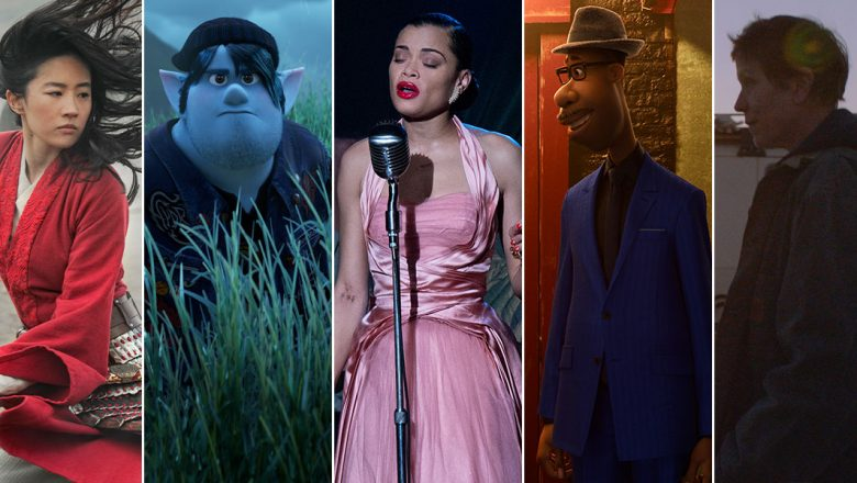 Disney Recebe 15 indicações ao Oscar 2021