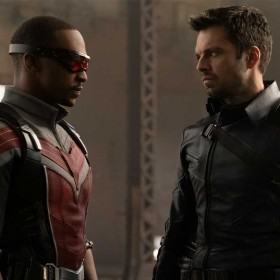 7 Highlights from The Falcon and The Winter Soldier Press Conference