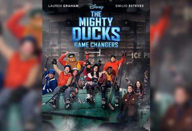 The Mighty Ducks
