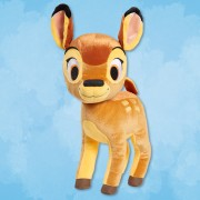 Get Early Access to the April Disney Treasures From the Vault, Limited Edition Bambi Plush, Amazon Exclusive