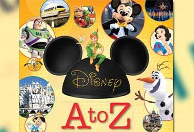 Disney A to Z: The Official Disney Encyclopedia