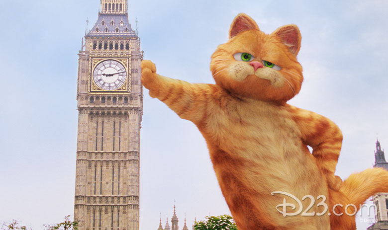 Garfield: A Tale of Two Kitties