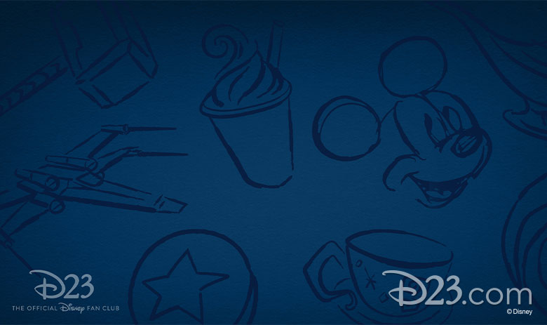 Download Now Let Everyone Know You Re In The Club With Downloadable D23 Wallpapers D23
