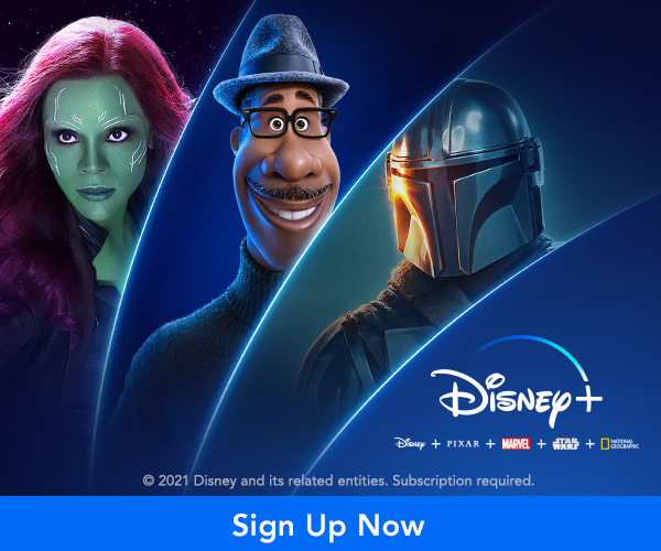 Disney+ Endless Stories, Now Streaming - Sign Up Now