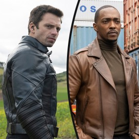 D23 Inside Disney Episode 84 | Director Kari Skogland on New Characters and Crazy Twists Leading into The Falcon and The Winter Soldier Finale