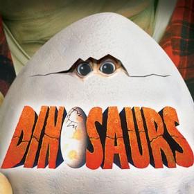 Disney Dinos