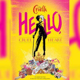 Hello Cruel Heart