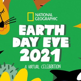 Earth Day Eve 2021