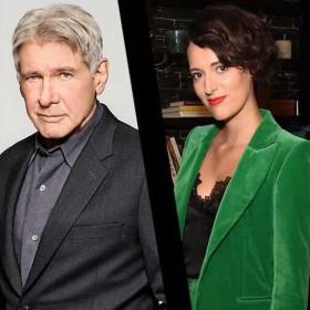 Phoebe Waller-Bridge Joins Indiana Jones Cast