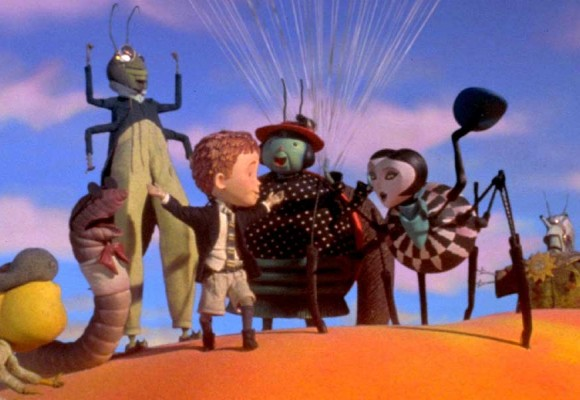 Stop Everything and Watch These Stop-Motion Movies on Disney+
