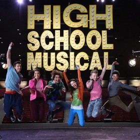 Disney Channel Announces One Night Only Marathon of High School Musical: The Musical: The Series Season One