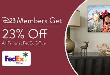 FedEx Office® Discount: Mother's Day Gifting Made Easy