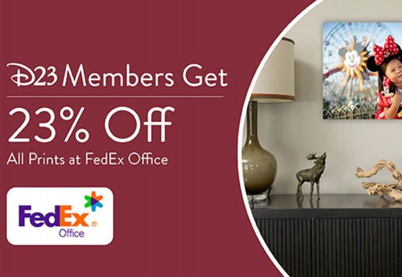 FedEx Printing Discount: Mother's Day Gifting Made Easy