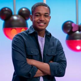 Disney's Magic Bake-Off
