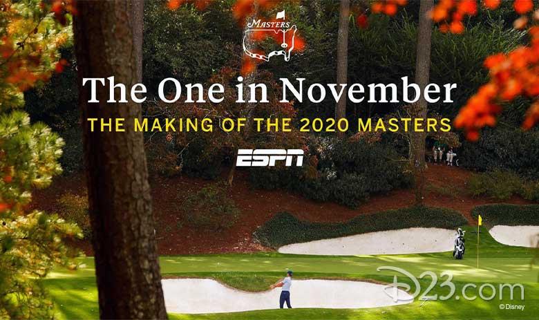 The One in November