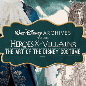 UPDATE: Costume Exhibition from the Walt Disney Archives Headed to Seattle's MoPOP in June