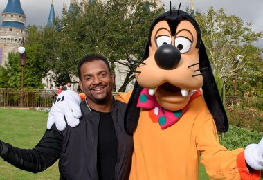 D23 Inside Disney Episode 88   America's Funniest Home Videos Host Alfonso Ribeiro on Disney and More