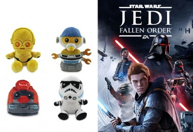 These are The Star Wars Products You're Looking For