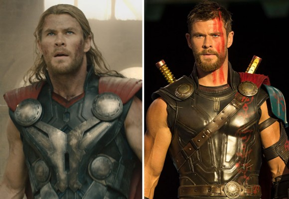 Celebrate Thor's 10-Year MCU Anniversary with His Top 10 Moments
