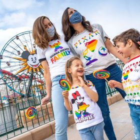 Celebrate Pride Month with These Colorful 2021 Pride Products