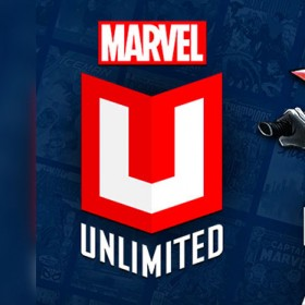 Marvel Unlimited Discount Offer