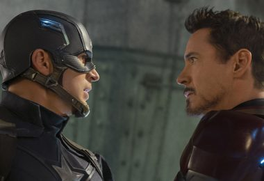QUIZ: Are You More Like Captain America or Iron Man?