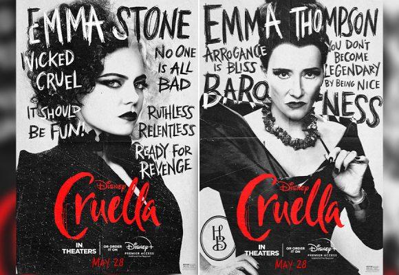 Rebellious Revelry with New Cruella Featurette—Plus More in News Briefs