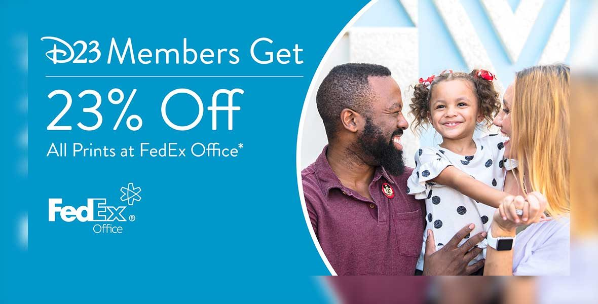 FedEx Office® Discount: Father's Day Gifting Made Easy