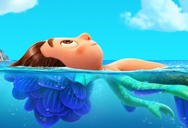 All About the Stunning Transformation in Disney and Pixar's Luca