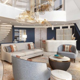 How Suite It Is: Go Inside Disney Cruise Line's First-Ever Funnel Suite