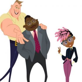 The Proud Family: Louder and Prouder Adds New Cast—Plus More in News Briefs