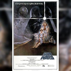 Intergalactic Vinyl – Star Wars: A New Hope Soundtrack